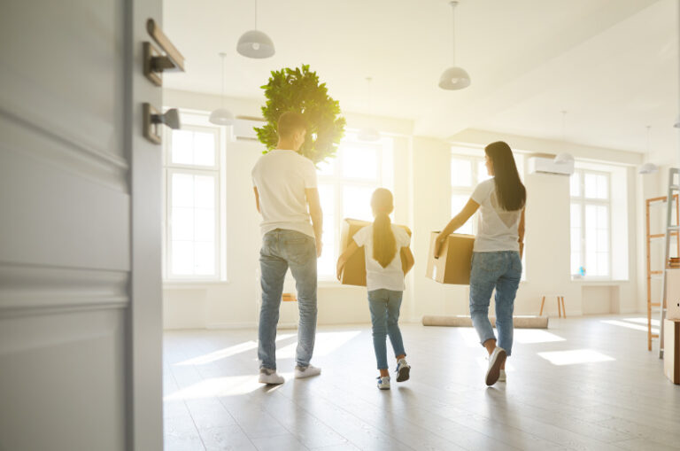 6 Moving Day Tips you Definitely Need To Know